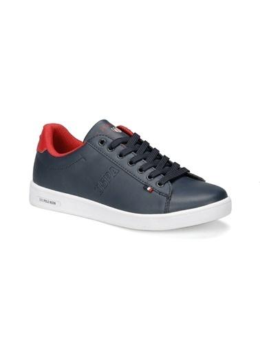 U.S. Polo Assn. U.S. Polo Assn. Lacivert Sneaker Lacivert